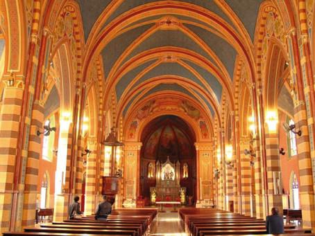 Casamento: lindas igrejas em Jundiaí para sua cerimônia religiosa