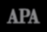Apa - maior fabricante de ternos do Brasil