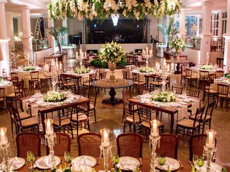 7 lugares encantadores para sua festa de casamento em Jundiaí