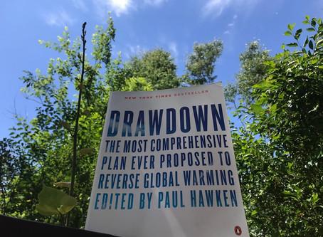 ご報告:いよいよ書籍「DRAWDOWN」日本語出版に向けて始動✨