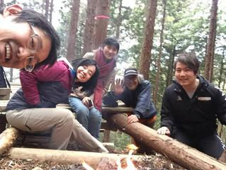 ずーやんとずーやんの森に会いに行こう-S Gコミュニティ交流会−