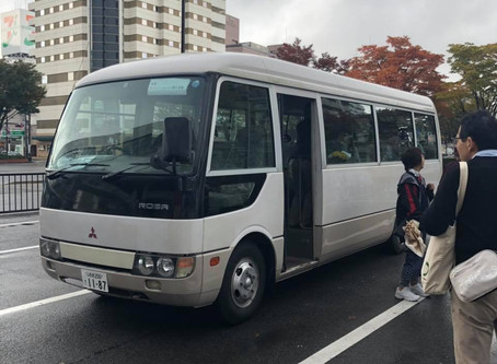 福島ラーニング・ジャーニー2018 ~いろんな声に耳を澄ます~報告