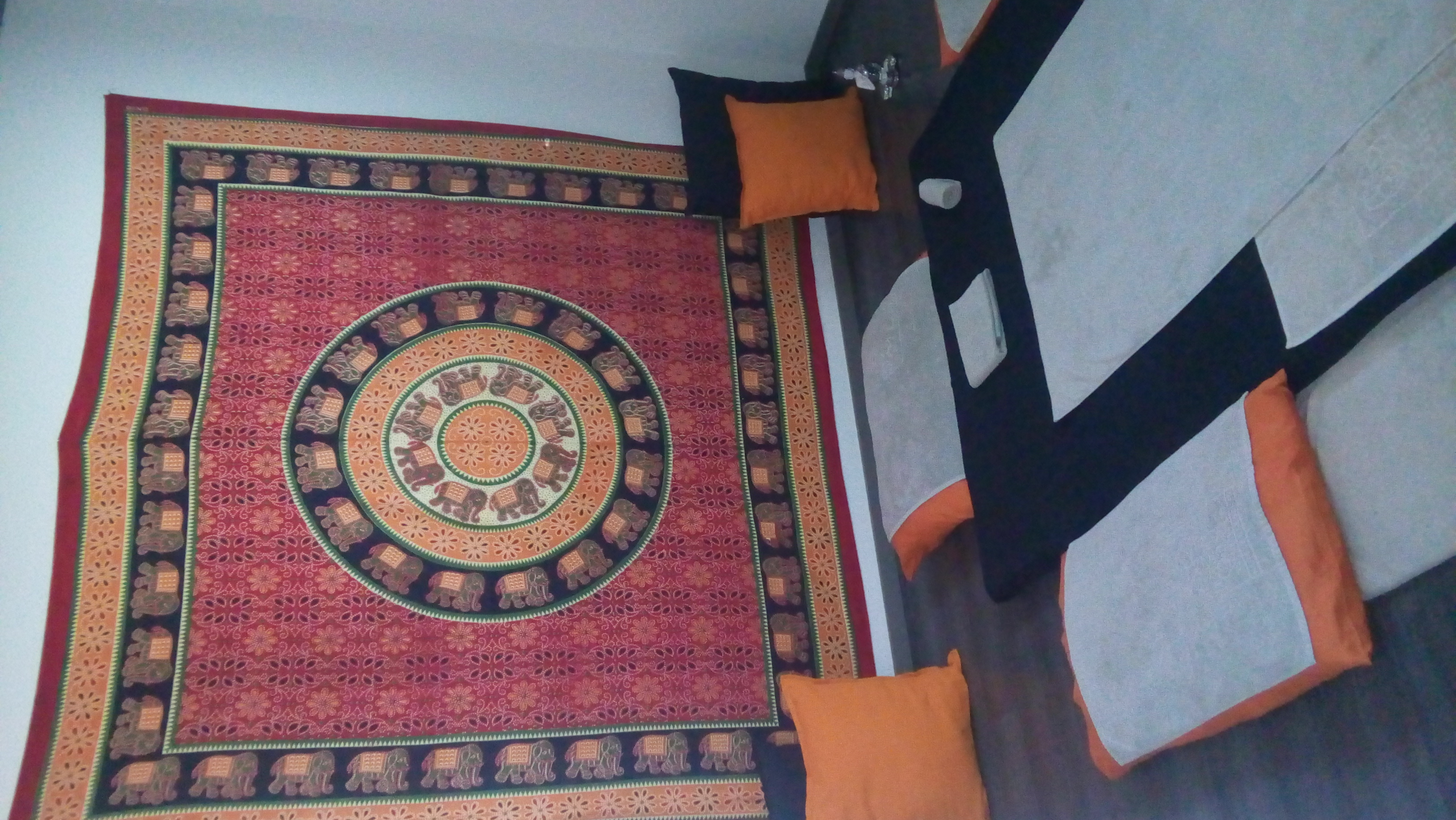 gabinete Shanti