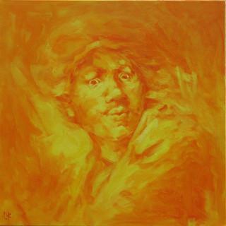 Variation Rembrandt III