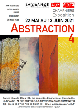 abstract4.Affiche4