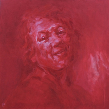 Variation Rembrandt Rouge