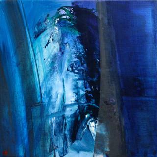Bleu Graphite