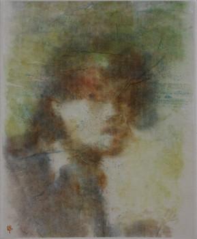Variation Rembrandt I, Diptique 2