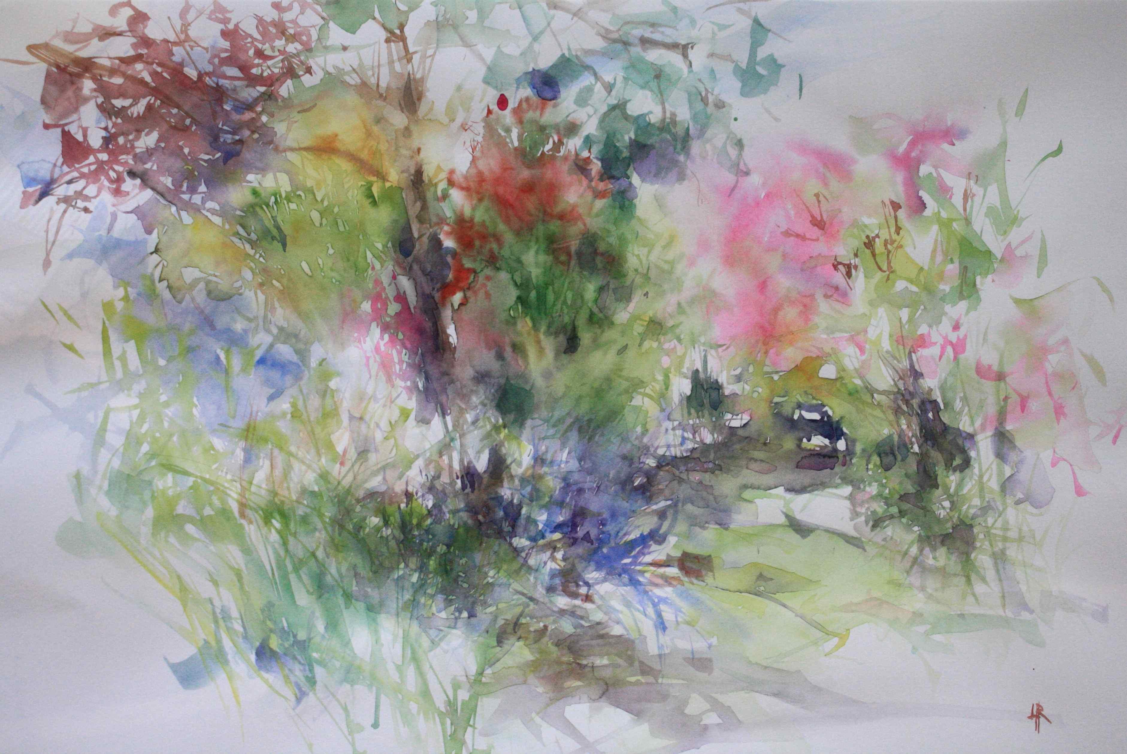 Jardin Juin