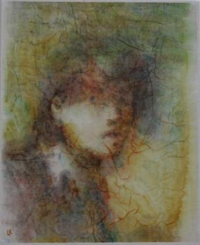 Variation Rembrandt I, Diptique1