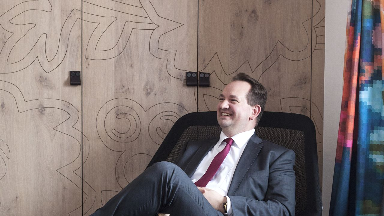Matthias Danzer