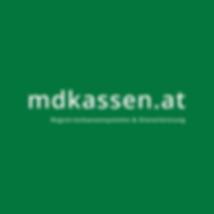 mdkassen.at_Logo