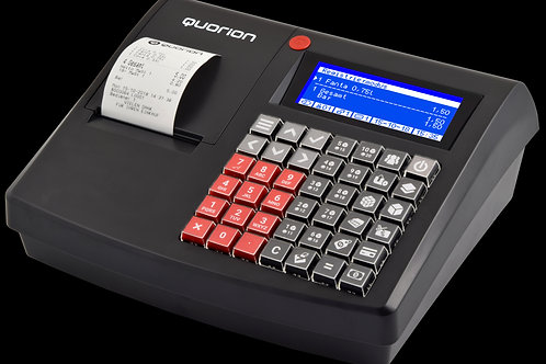 QMP60, RKSV & Drucker