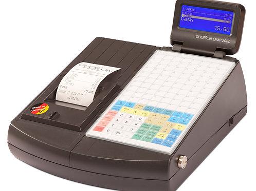 QMP2000, RKSV & Drucker