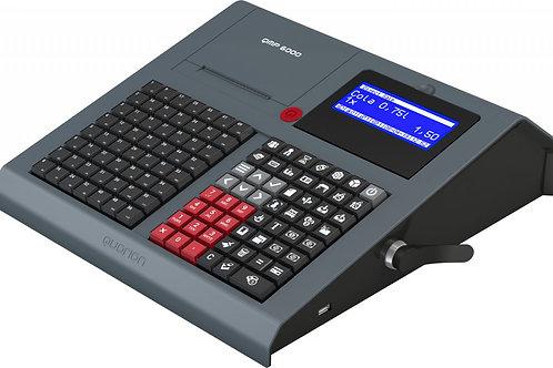 QMP6000 inkl. RKSV, Drucker, Magnetschlüssel, Programmierung und Inbetriebnahme