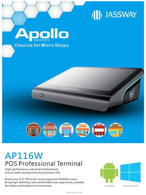 Apollo Mini-POS Registrierkassen-PC
