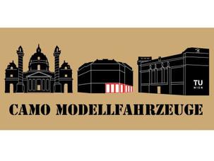 CAMO MODELLFAHRZEUGE