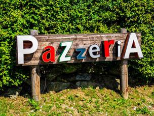 Pazzeria - Die verrückte Pizzeria in Mattersburg