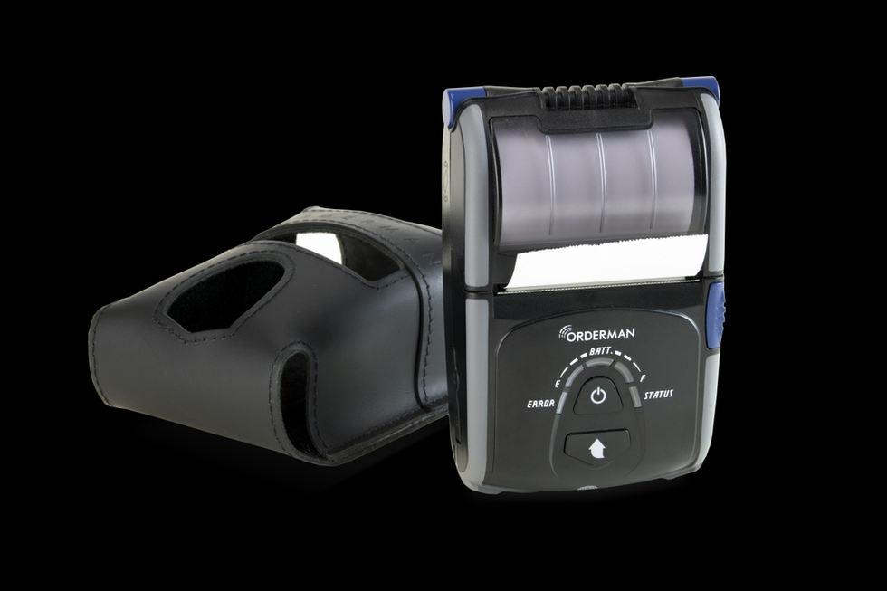Belt Printer