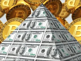 Ponzi Schemes Vs Pyramid Schemes