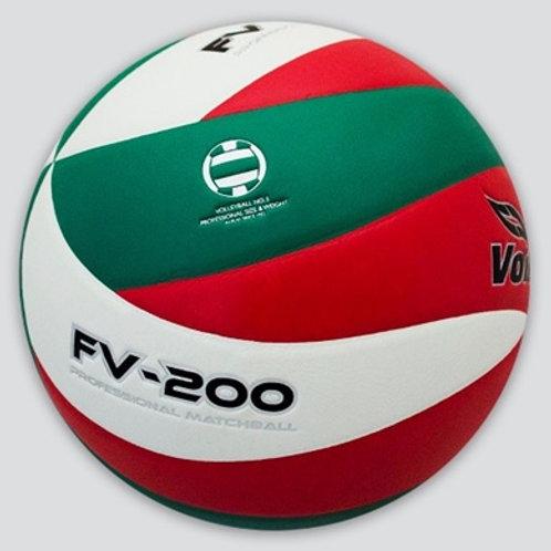 Balón de voleibol sala FV-200 No. 5