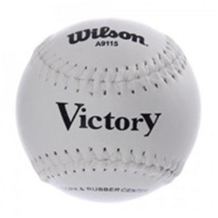 Pelota para Softbol VICTORY Olimpic-Wilson