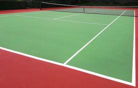 cancha de tenis prodisa instalacion y mantenimiento mexico