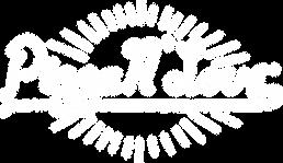 Logo pizza nlove