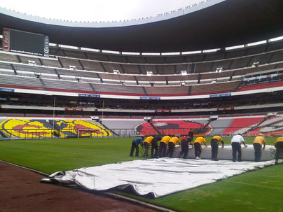 Estadio Azteca Ciudad de México