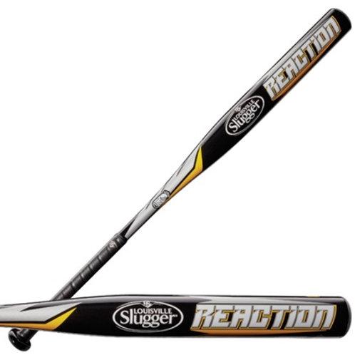 Bat de Softbol de aluminio REACTION
