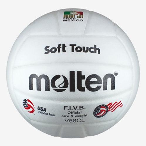 Balón de Voleibol de Sala N° 5 Oficial F.M.V.B