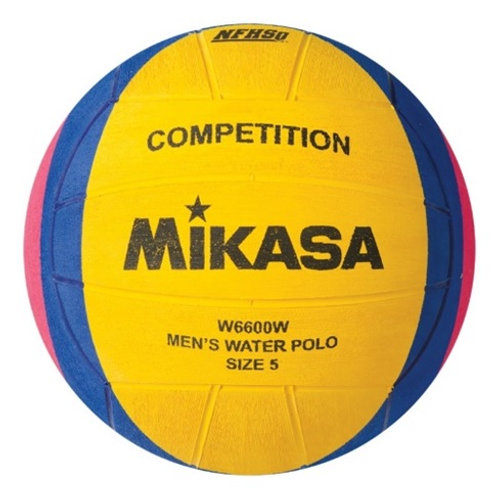 Balón de waterpolo N° 5 - Réplica balón Olímpico