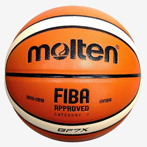 Balón para Básquetbol N° 7 - Oficial FIBA