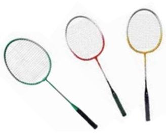 Raqueta para bádminton semi profesional
