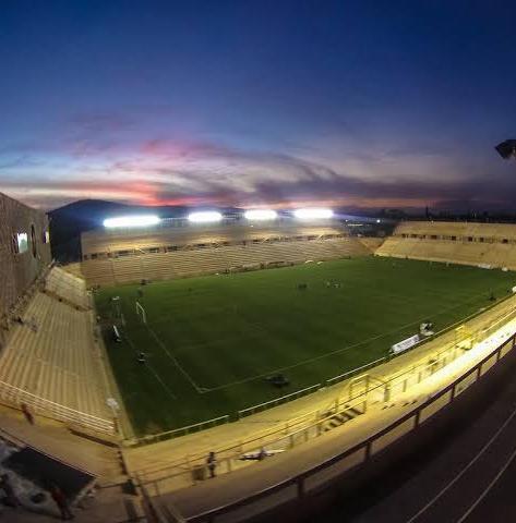 Butacas  Estadio Dorados de Culiacán