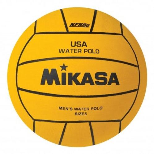 Balón de waterpolo del N° 5 Aprobado por la NFHS