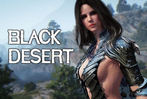 Black Desert Online - Key Redemption Page for CBT 1 is now live!