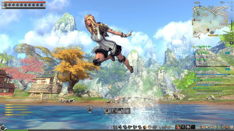 Blade & Soul Daily Quests - Learn more about these repeatable tasks and their valuable rewards.