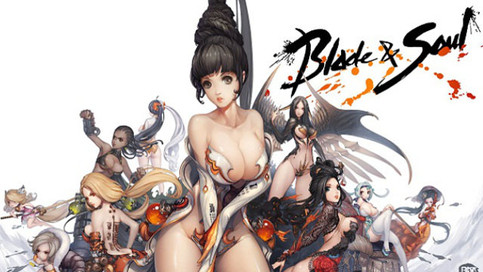 Blade and Soul NA - Closed Beta 4 with Razer