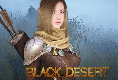 Black Desert Online Pre-Order Now!