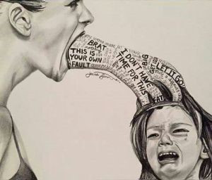 Parents and Verbal Abuse