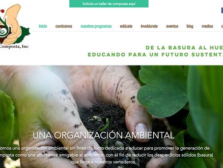 ¡Visita nuestra página web NUEVA!