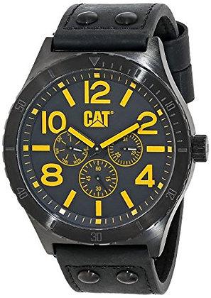 Caterpillar relojes de los hombres