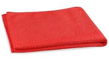 """(YMCA) 24 16""""x16"""" Microfiber Towels"""