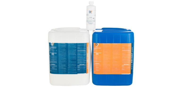 10 Gallon D7 Multi-Use Disinfectant / Decontaminant