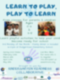 Learn to Play - Gifford - Spring 2020.pn