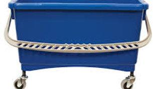 (YMCA) Microfiber Mop Bucket