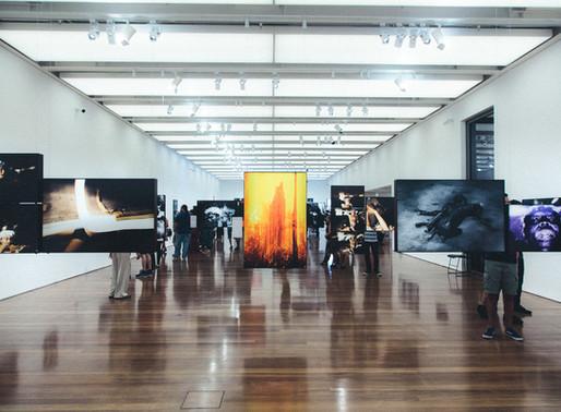 El arte y el emprendimiento comercial