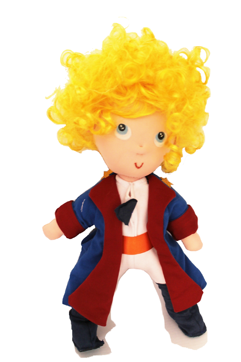 Minime del Principito ( The Little Prince)
