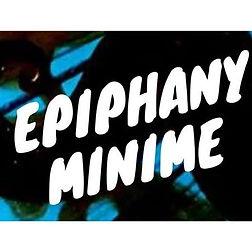 Es una marca creativa para niños y adultos, su nombre es Epiphany Minime